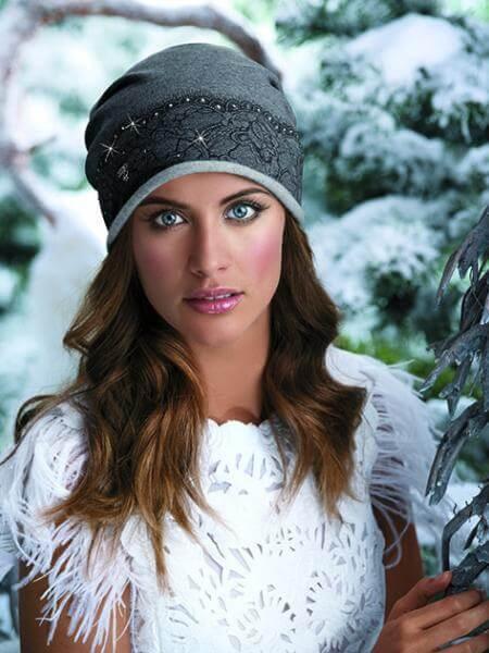 шапка Elena