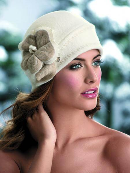 шапка Kiara