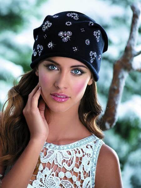 шапка Nabira